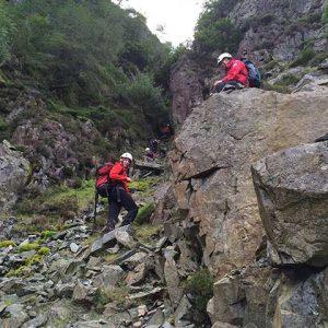 Goat-Crag-gully