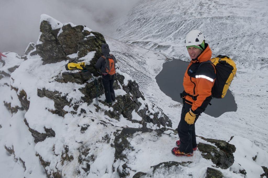 Local Accident Blackspots - Keswick Mountain Rescue