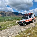 Coach Road Rescue 11th May 2019
