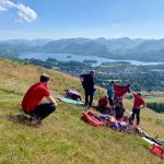 Latrigg Rescue 23rd July 2019