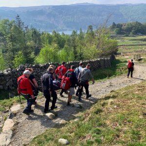 Swirls Rescue 24th April 2019